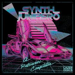 VA - Synth Junipero - A Retrowave Compilation