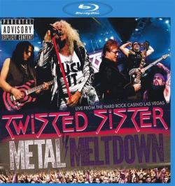 Twisted Sister: Metal Meltdown - Live from the Hard Rock Casino Las Vegas
