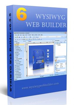 WYSIWYG Web Builder 9.0.4 Final + RUS