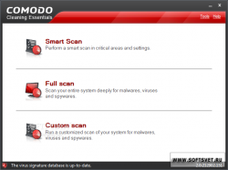 COMODO Cleaning Essentials 1.6.183539.73 Final Portable 32/bit-64-bit