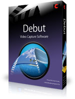 Debut Video Capture Software 1.46